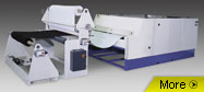 Flatbed Laminating Machines & Lines